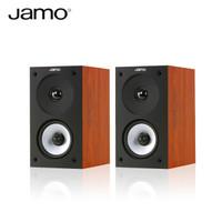 1日0点:JAMO 尊宝 S622 2.0 庭影院音响 一对