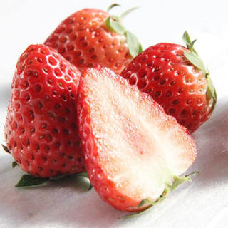 yuguo 愉果  丹东99草莓  2斤