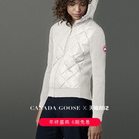 加拿大鹅帮你来过冬,老婆的CANADA GOOSE羽绒服简单评测