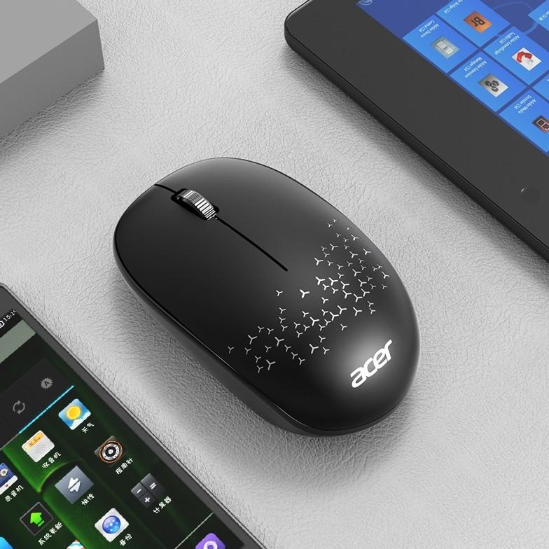 Acer 宏碁 OMR070 无线蓝牙静音鼠标