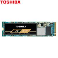 东芝(TOSHIBA)(现已更名为铠侠)1000G  SSD固态硬盘 M.2接口(NVME协议) RD500系列