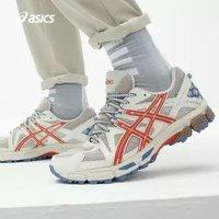 ASICS 亚瑟士 1011B109 GEL-KAHANA8 男士越野鞋