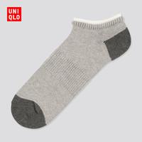 优衣库 男装 短袜 425912 UNIQLO