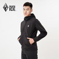 BLACK ICE 黑冰 F8803 男士户外防晒皮肤风衣
