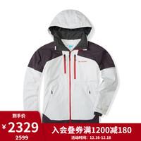Columbia哥伦比亚户外20秋冬新品男子奥米3D热能防水棉外套WE0969 043 M(175/96A)