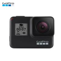 仅吉林 : GoPro HERO7 Black 运动相机