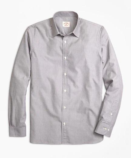 Brooks Brothers 布克兄弟 情侣款衬衫