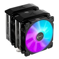 JONSBO 乔思伯 CR-2100 CPU散热器