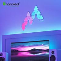 Nanoleaf智能迷你三角灯奇光板15片装homekit智能生活智能家居黑科技触摸感应灯
