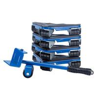 锐能 RAYENR 搬家神器搬运利器滑轮万向轮家具移动神器省力搬运工具挪物神器861002