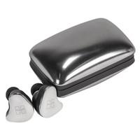 HIFIMAN(头领科技) TWS800真无线降噪运动跑步双耳入耳式蓝牙耳机 华为苹果安卓通用