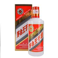 贵州茅台王子酒 酱香型白酒 53度 500ml 单瓶