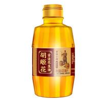 胡姬花 古法小榨花生油400ml 食用油小瓶 400ml