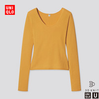 小编精选、新品发售:Uniqlo U 第十季来了,温暖明快色彩,是春天的味道!
