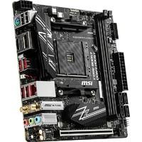 MSI 微星 MPG B450I GAMING PLUS MAX WIFI电竞板电脑主板