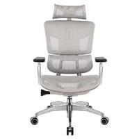 我的第一把人体工学椅,Ergoup/有谱 启航人体工学椅