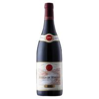 E. Guigal 吉佳乐世家 罗纳山麓法定产区 干红葡萄酒 750ml *2件