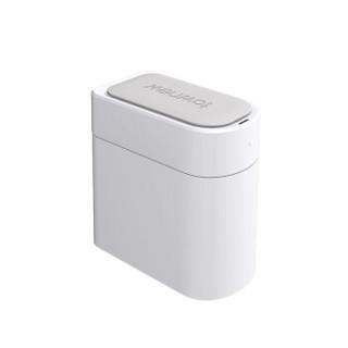 拓牛(TOWNEW)自动打包换袋智能感应垃圾桶创意厨房客厅卫生间电动家用组合套装 T1S+12盒*3+TAirX+TAir+T3+6