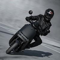Ninebot 九号 纳恩博 E200P ONE 电动摩托车 极速100km/h