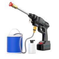 Boodain R1 24v 200W 锂电池洗车机