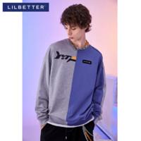 LILBETTER Lilbetter 男/女款 卫衣/联名福袋