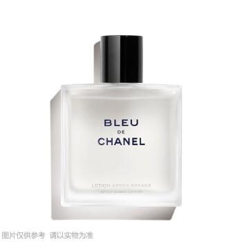 Chanel 香奈兒 蔚藍男士須后水 100ml