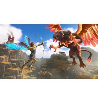 任天堂(Nintendo)全新原装Switch游戏卡带 NS宝可梦剑盾巫师3渡神纪 渡神记 芬尼克斯传说 众神与怪兽 渡神纪中文 现货