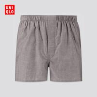 优衣库 男装 平脚短裤(内裤) 423531 UNIQLO