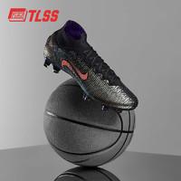 耐克Nike正品刺客13姆巴佩詹姆斯联名高帮FG真草足球鞋CT2483-001