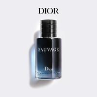 Dior迪奥Sauvage迪奥旷野男士淡香氛经典淡香水EDT