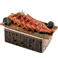 百鲜荟 日式料理 蒲烧鳗鱼 500g *2件
