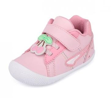 Dr.Kong 江博士 宝宝魔术贴学步鞋