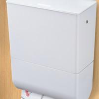 厨房垃圾桶家用带盖有盖橱柜门壁挂式创意收纳客厅厕所卫生间卧室