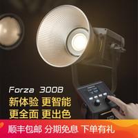 nanlite南光影视灯Forza300B双色温视频摄影灯led常亮补光灯