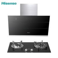 Hisense 海信 DJ901+301DS 烟灶套装