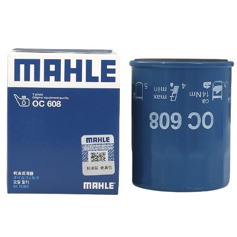 MAHLE 馬勒 0C-608 機油濾芯 本田適用