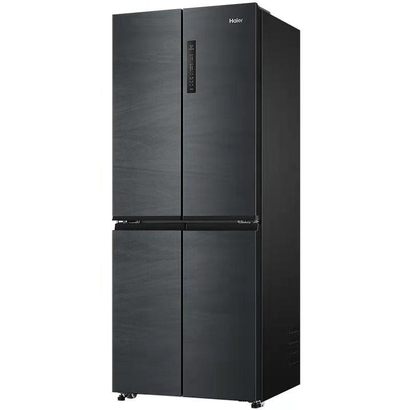 Haier 海尔 BCD-405WLHTDD5DYU1 十字门母婴冰箱 405L
