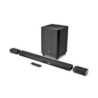 JBL Bar 5.1 Surround虚拟环绕版家庭影院音响套装家用电视音箱