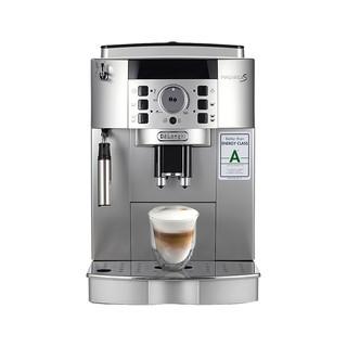 Delonghi/德龙22.110.SB全自动咖啡机家用意式意大利进口奶泡原装