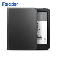 掌阅iReader 青春版电纸书 电子书阅读器 6英寸墨水屏 8G内存 黑色 炫酷黑套装