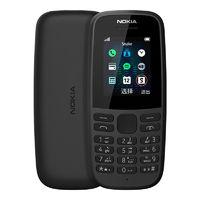 NOKIA 诺基亚 105 直板按键老人手机