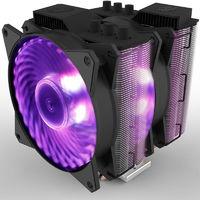酷冷至尊 T620P CPU散热器