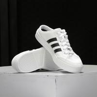 adidas 阿迪达斯 VS SET FX4849 男款低帮休闲鞋