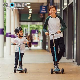法国高乐宝赛车款折叠儿童滑板车溜溜车单脚滑滑车男女孩成人612