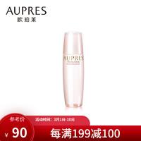 欧珀莱 AUPRES 均衡保湿 柔润水 150ml(化妆水  补水保湿 水油平衡) 滋润型 *3件