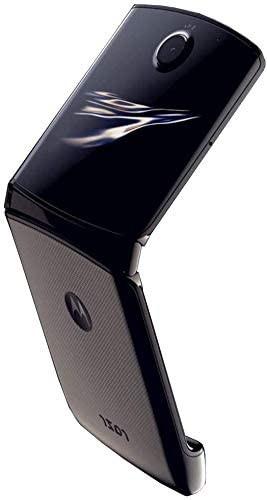 MOTOROLA 摩托罗拉 Razr 刀锋(2019) 4G折叠屏手机 6GB+128GB