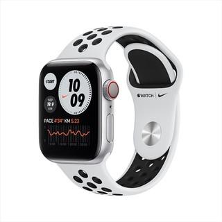 Apple 苹果 Watch Series 6 智能手表 NIKE款 GPS+蜂窝 40mm