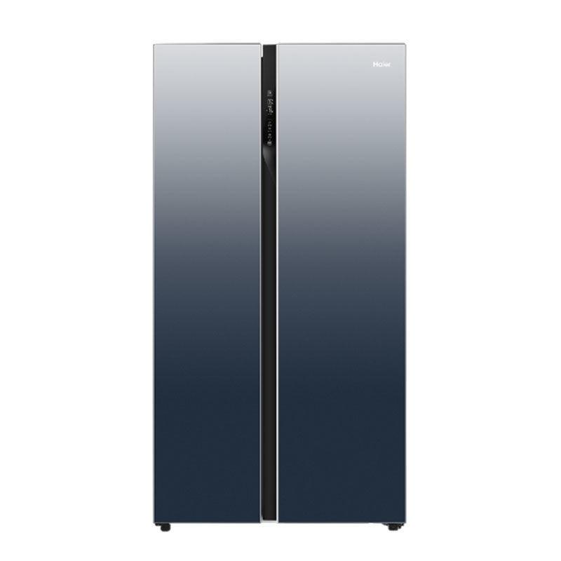 Haier 海尔 BCD-601WDCE 601升 对开门冰箱
