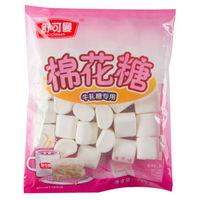 极速版 : 不要钱: SUGARMAN 舒可曼 棉花糖 120g *2件 +凑单品