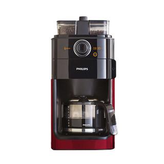PHILIPS 飞利浦 HD7762 全自动咖啡机 1.2L